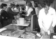 Höhenrainer-Putenwurst-Geschichte-Anfaenge-Wurstproduktion