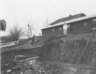 Höhenrainer-Putenwurst-Geschichte-Erste-Schlachtung
