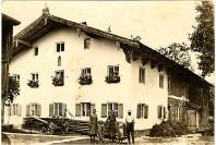Höhenrainer-Putenwurst-Geschichte-Ketterhof