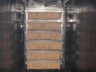 Höhenrainer-Putenwurst-Geschichte-Raeucherkammern-Produktion
