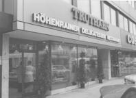 Höhenrainer-Putenwurst-Geschichte-Restaurant