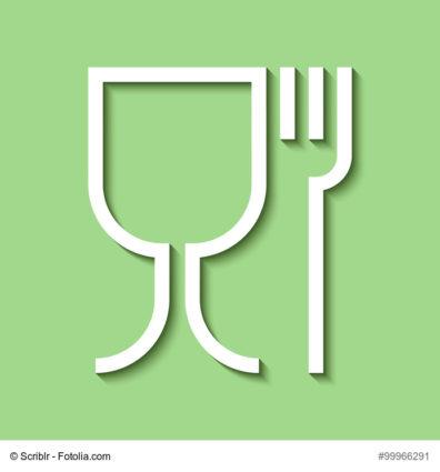 Logo restaurant.
