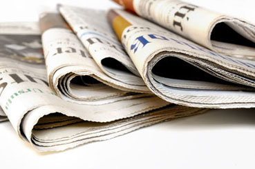 Höhenrainer-Delikatessen-Putenwurst-Pute-Presse-Zeitungen
