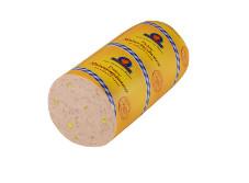 Höhenrainer-Putenwurst-Puten-Bruehwurst-Kaiserjagdwurst-Bed