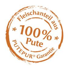 Höhenrainer-Putenwurst-Puten-Siegel