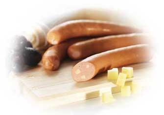 Höhenrainer-Putenwurst-Puten-Wuerstchen-Wiener-Kaese