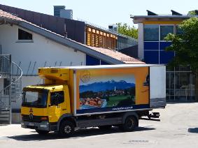 Höhenrainer-Delikatessen-Putenwurst-Firma-Fuhrpark