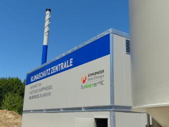 Höhenrainer-Delikatessen-Firma-Holzpellet-Dampfanlage-Umweltschutz