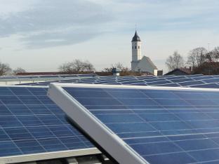Höhenrainer-Delikatessen-Umwelt-Firma-Solarenergie-Photovoltaik