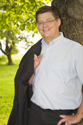 Höhenrainer Delikatessen Inhaber Florian Lechner