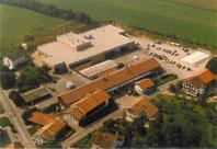 Höhenrainer-Putenwurst-Geschichte-Hohe-Qualität-Luftaufnahme