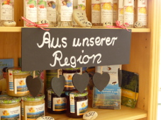 Produkte aus unserer Region-Höhenrainer Delikatessen