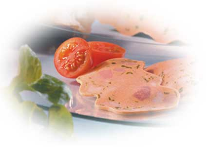 Höhenrainer-Putenwurst-Puten-Bruehwurst