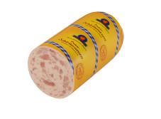 Höhenrainer-Putenwurst-Puten-Bruehwurst-Schinkenwurst-Bed