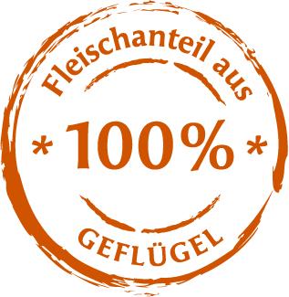 Die Höhenrainer Garantie für 100% Geflügelfleisch